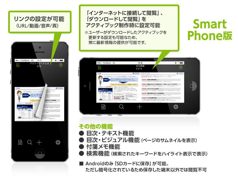 Smart Phone版